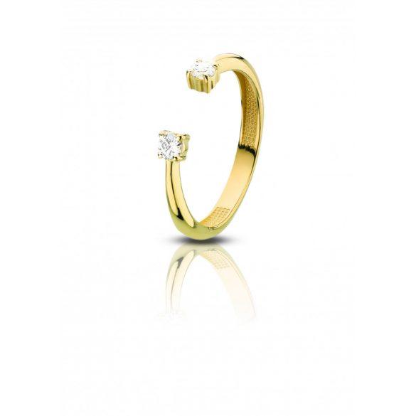 Arany gyűrű - 4101G187F