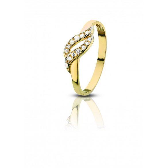 Arany gyűrű - 4101G188F