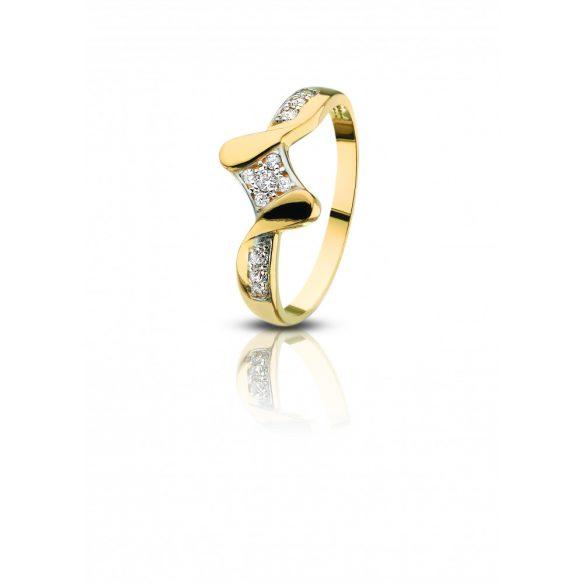 Arany gyűrű - 4101G191F