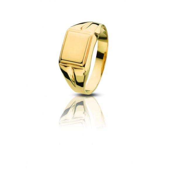 Arany pecsétgyűrű - 4101PG002F