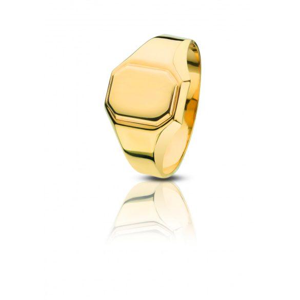 Arany pecsétgyűrű - 4101PG012F