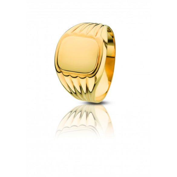 Arany pecsétgyűrű - 4101PG014F