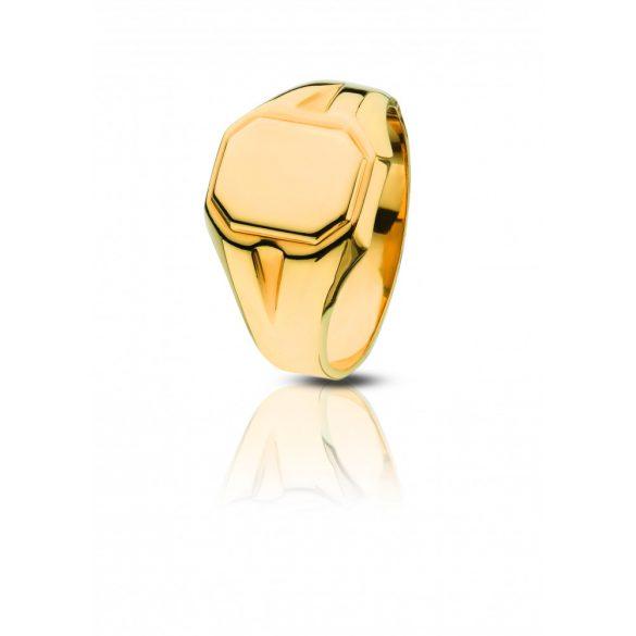 Arany pecsétgyűrű - 4101PG021F