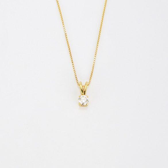 Arany Medál Brillel, lánccal - 41025575