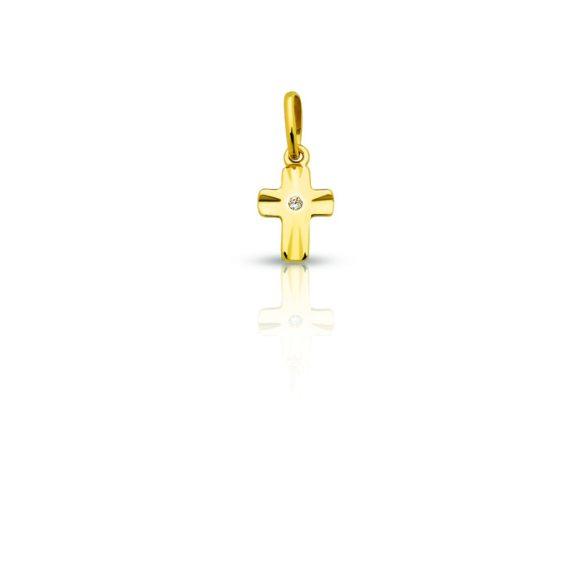 Arany medál, kereszt - 4102M004F