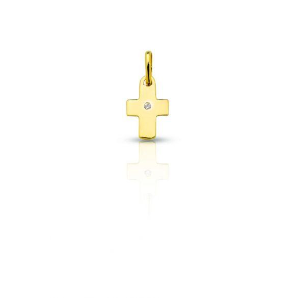 Arany medál, kereszt - 4102M005F