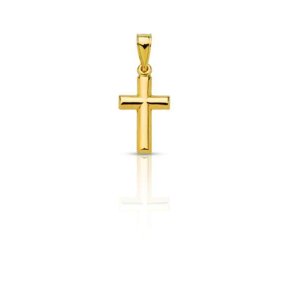 Arany medál, kereszt - 4102M03F