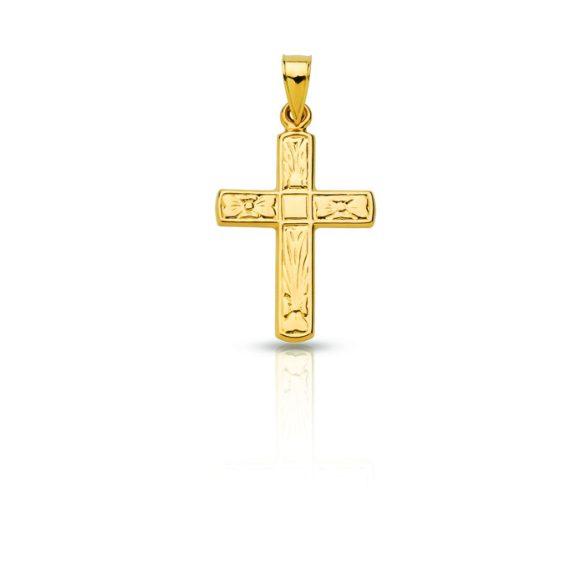 Arany medál, kereszt - 4102M05F