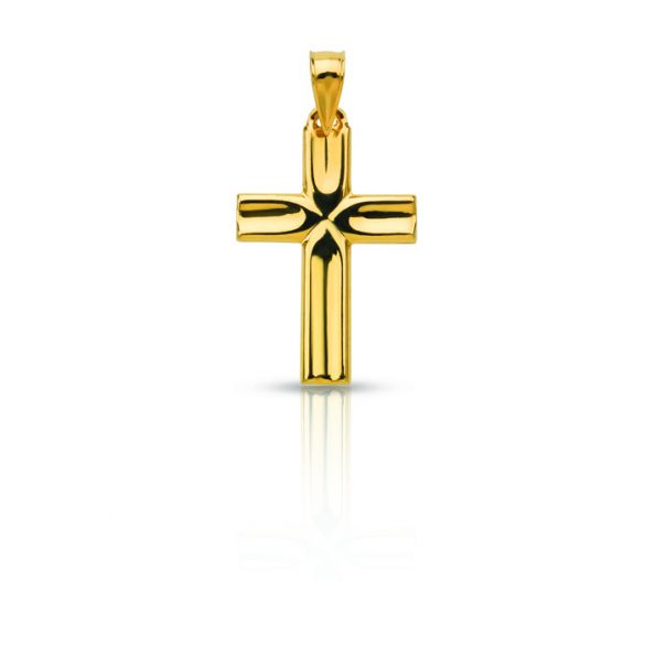 Arany medál, kereszt - 4102M11F