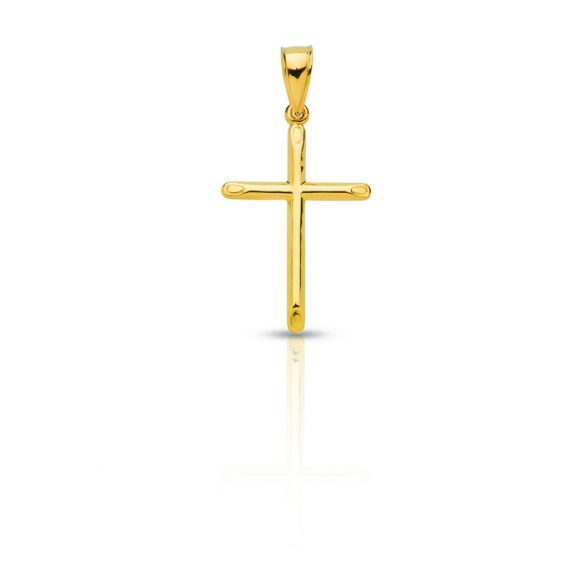 Arany medál, kereszt - 4102M13F