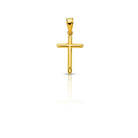 Arany medál, kereszt - 4102M14F