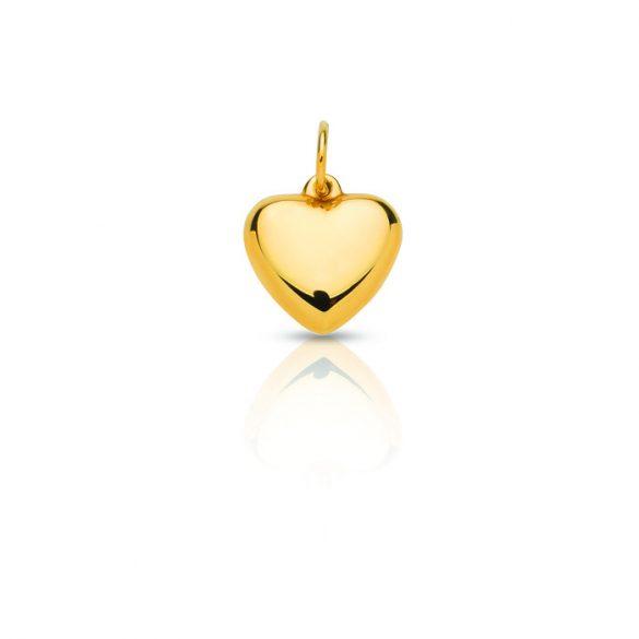 Arany medál, szív - 4102M22F