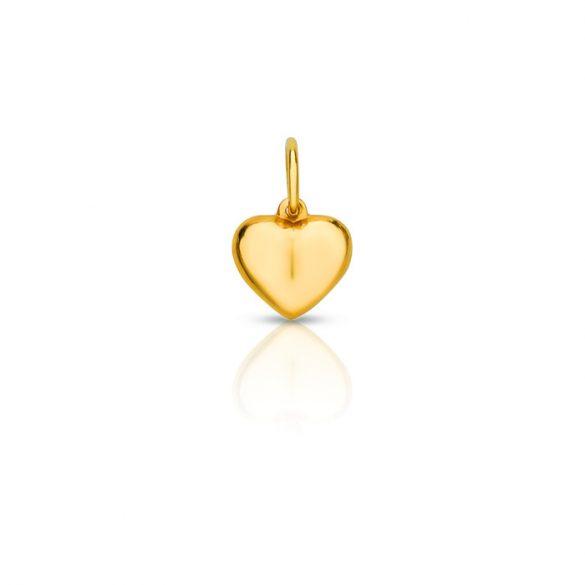 Arany medál, szív - 4102M23F