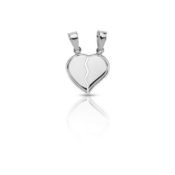 Arany medál, törhető szív - 4102M34F