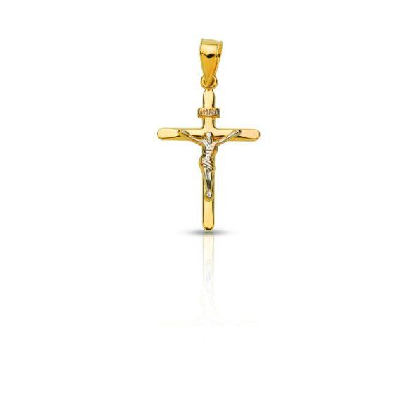 Arany medál, kereszt - 4102M69F