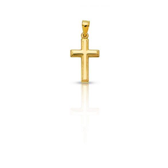Arany medál, kereszt - 4102M71F