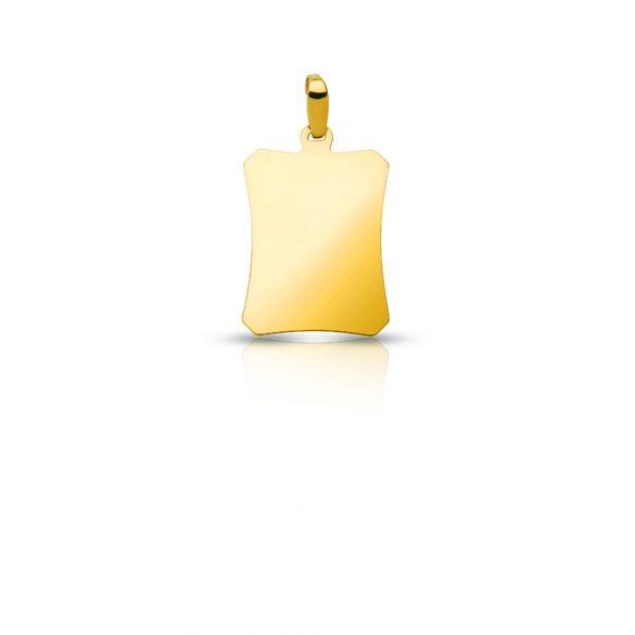 Arany lapmedál - 4102M79F