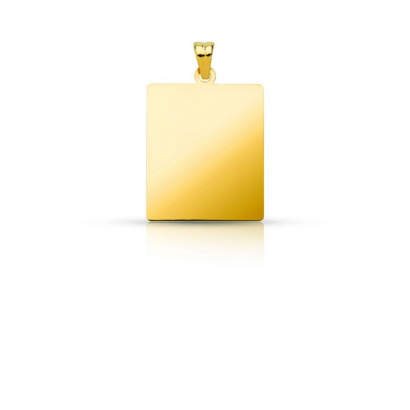 Arany lapmedál - 4102M81F