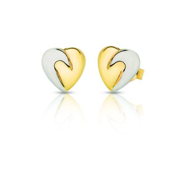 Arany fülbevaló - 4103FS38F