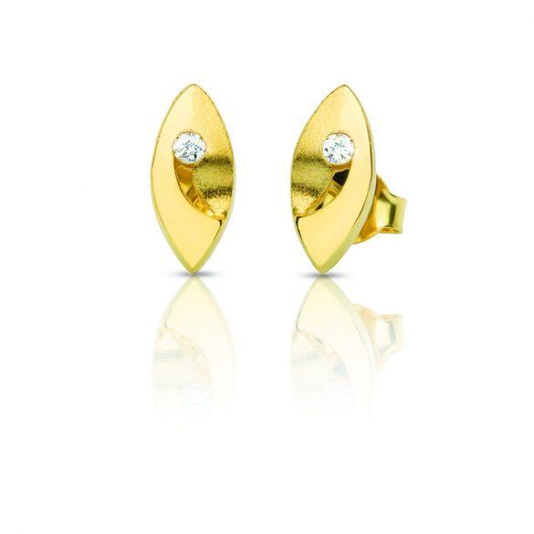 Arany fülbevaló - 4103FS39F