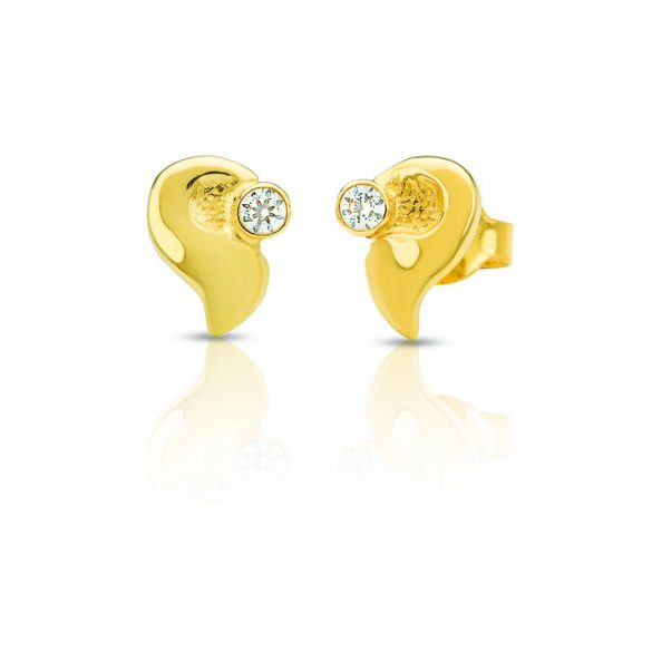 Arany fülbevaló - 4103FS41F