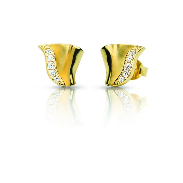 Arany fülbevaló - 4103FS42F