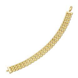 Arany karlánc - 4105KL92F