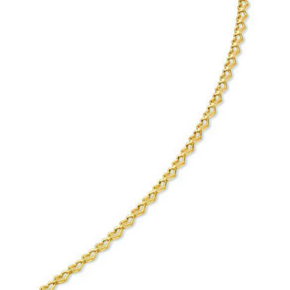 Arany nyaklánc  - 4111L04F