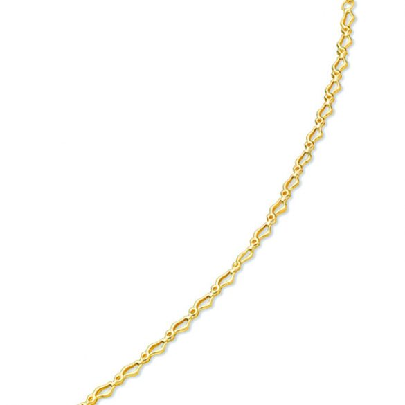 Arany nyaklánc  - 4111L05F