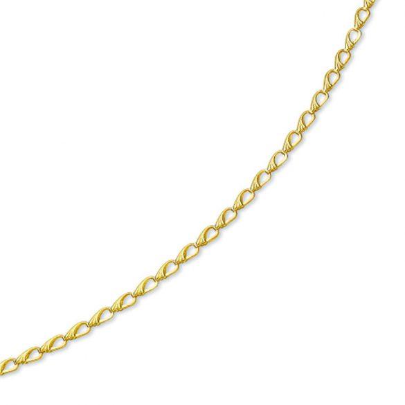 Arany nyaklánc  - 4111L07F