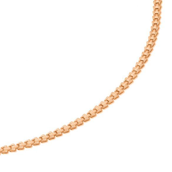Arany nyaklánc  - 4111L100F
