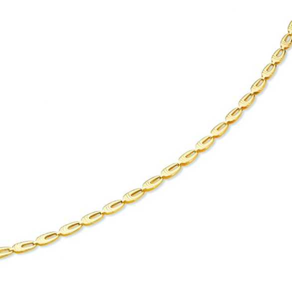 Arany nyaklánc  - 4111L12F
