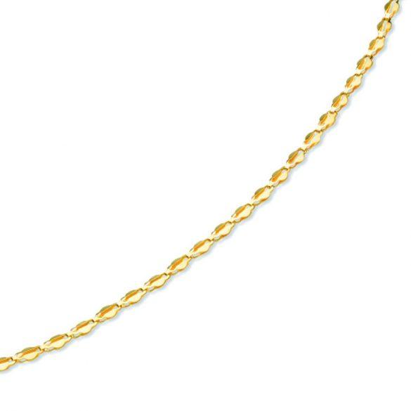 Arany nyaklánc  - 4111L16F