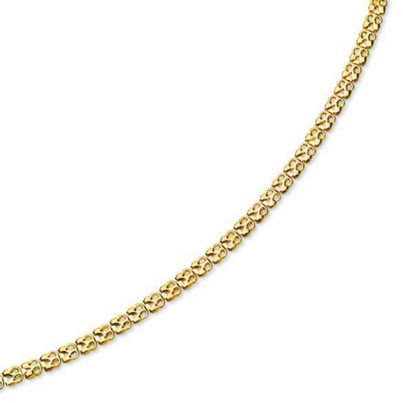 Arany nyaklánc  - 4111L19F
