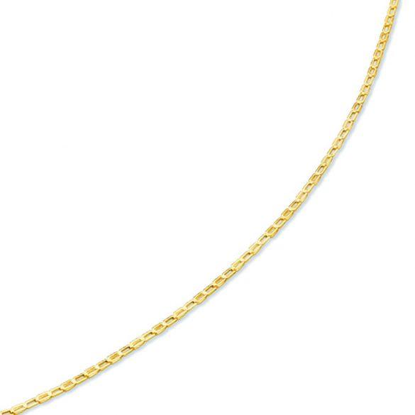 Arany nyaklánc  - 4111L20F