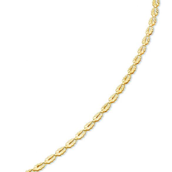 Arany nyaklánc  - 4111L21F