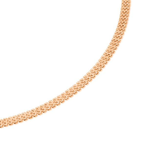 Arany nyaklánc  - 4111L30F