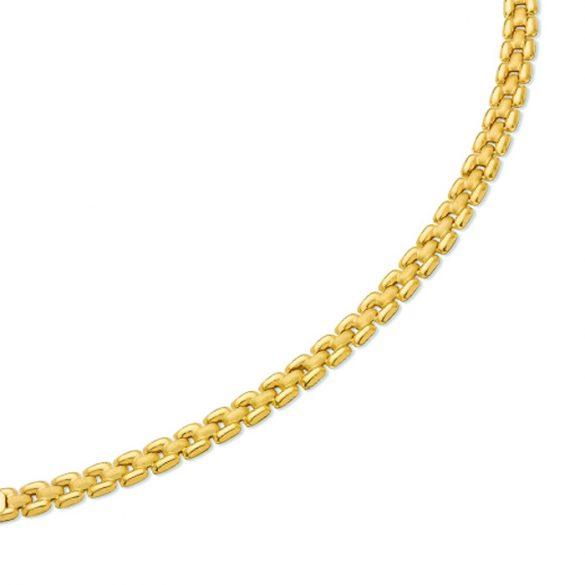 Arany nyaklánc  - 4111L35F