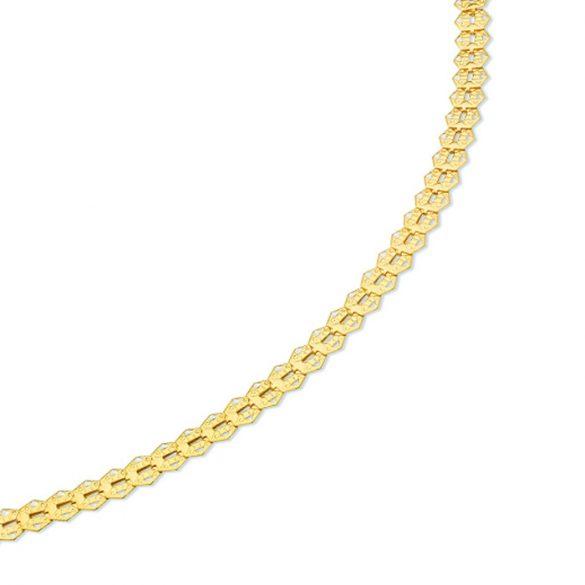 Arany nyaklánc  - 4111L37F