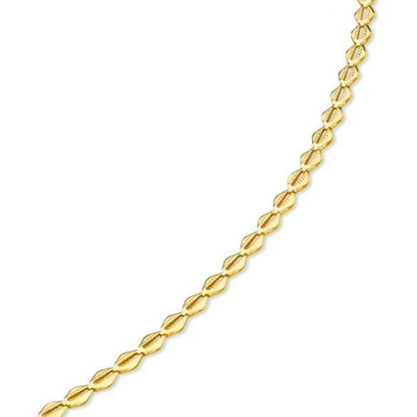Arany nyaklánc  - 4111L44F