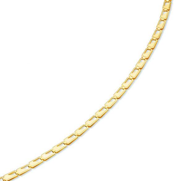 Arany nyaklánc  - 4111L59F
