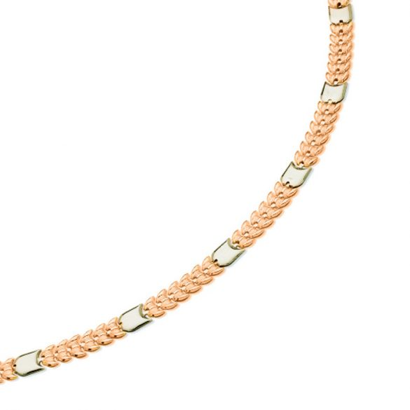 Arany nyaklánc  - 4111L66F