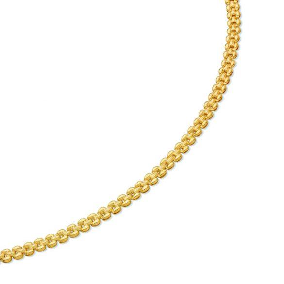 Arany nyaklánc  - 4111L70F