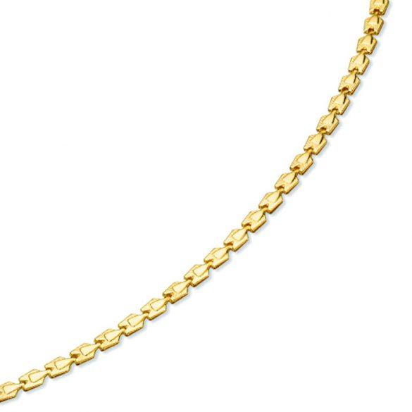 Arany nyaklánc  - 4111L72F