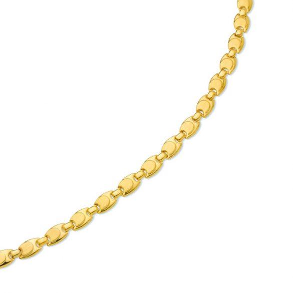 Arany nyaklánc  - 4111L75F