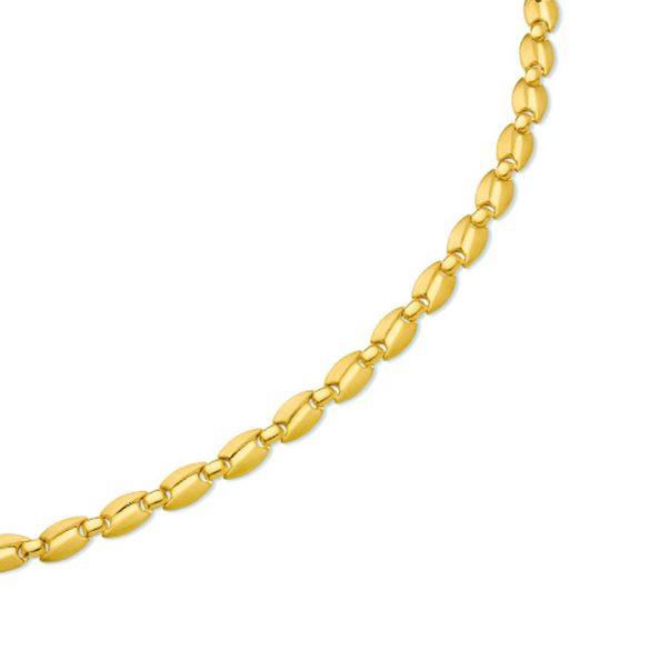 Arany nyaklánc  - 4111L76F