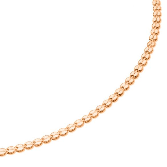 Arany nyaklánc  - 4111L80F