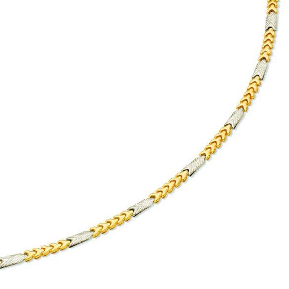 Arany nyaklánc  - 4111L82F