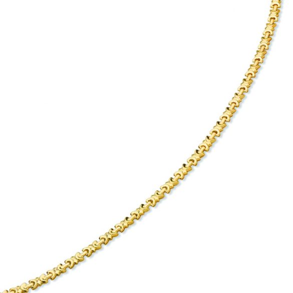 Arany nyaklánc  - 4111L86F