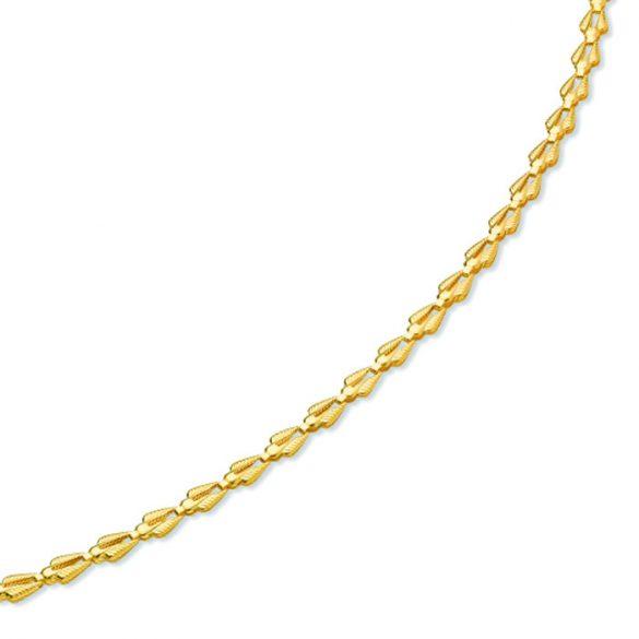 Arany nyaklánc  - 4111L88F